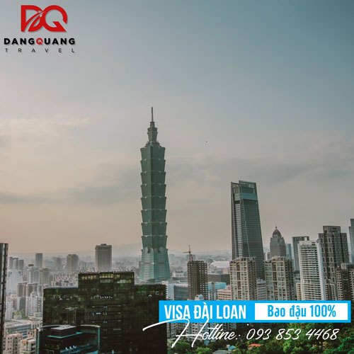 visa-du-lich-dai-loan